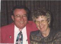 Bob and Jean Erikson, featured donors