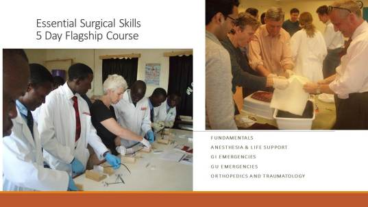 ESSENTIAL SURGICAL SKILLS®