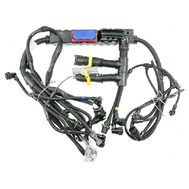 Engine Cable Wire Harness for Volvo D13 Manufacturers