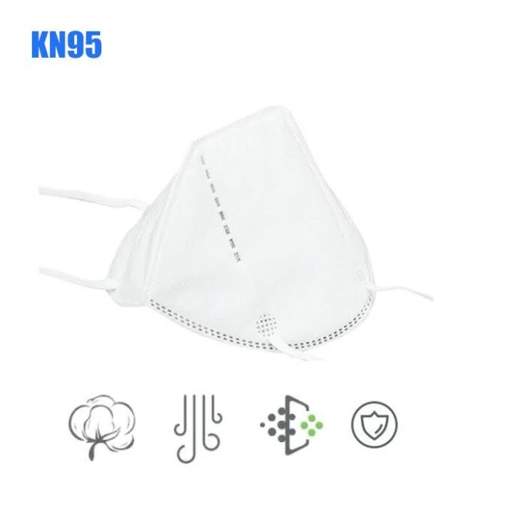 KN95 Face Mask Personal Protective Masks Manufacturers