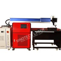 YAG-Dual-path-laser-welder-machine