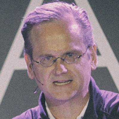 ローレンス・<br>レッシグ Lessig
