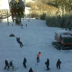 Ski Chair Lift Malfunction Reclaimed Wood Dining Chairs Injures Several At Maine Resort Cnn Com Skiers Teeter On Broken