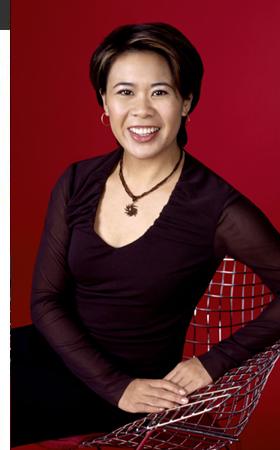 CNN Programs - Anchors/Reporters - Veronica Pedrosa