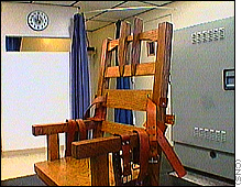 florida electric chair chaise lounge patio cnn y death penalty dilemma executing the innocent s