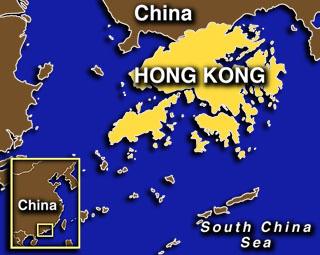 CNN - Hong Kong - Mar. 4. 1996