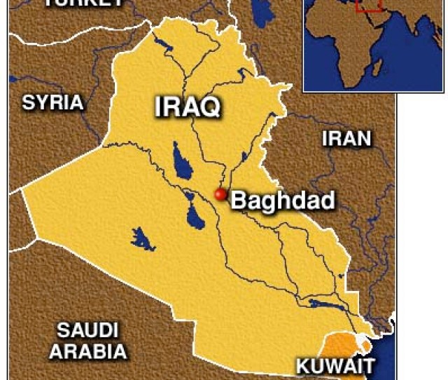 The Ninth Anniversary Of Iraqs Invasion Of Neighboring Kuwait There Was A Defiant Tone And A Universal Sentiment Across Iraq Kuwait Belongs To Iraq