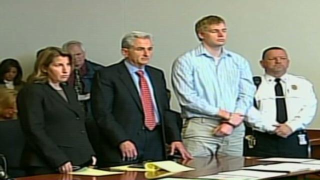 Police Accused Craigslist killer dead of apparent suicide