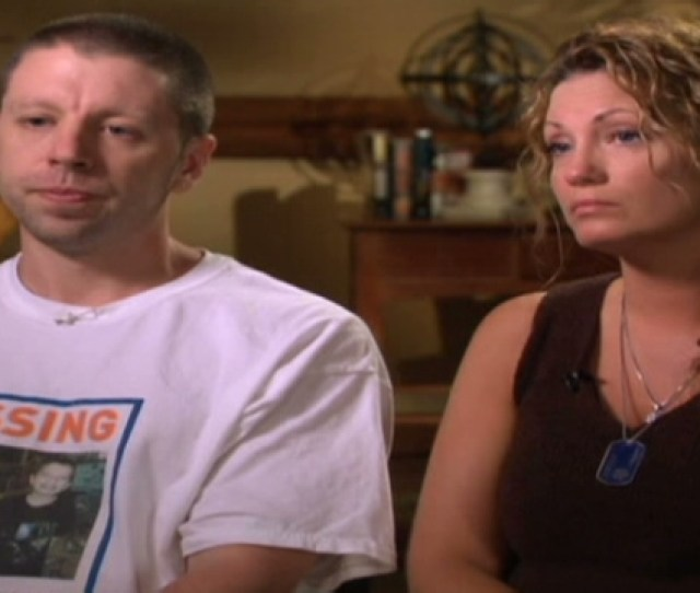 Missing Oregon Boys Parents Want Stepmom To Cooperate With Police