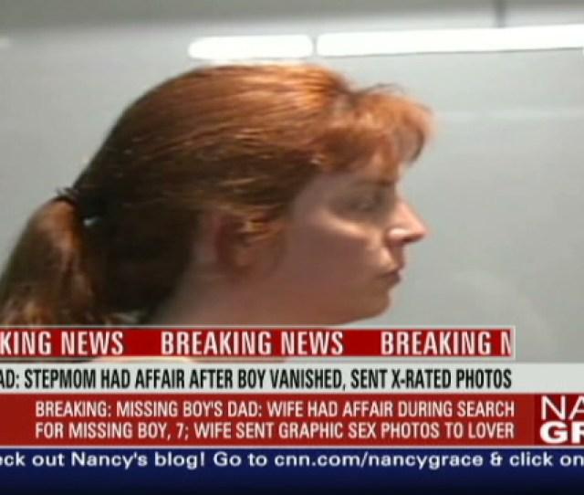 Kyron Hormans Dad Accuses Stepmom Of Contempt Affair