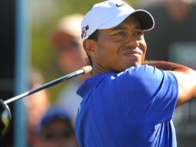 tiger woods agent comments on book