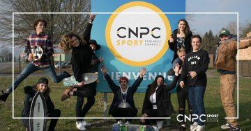 CNPC SPORT Business Campus  Ecole de Commerce du Sport