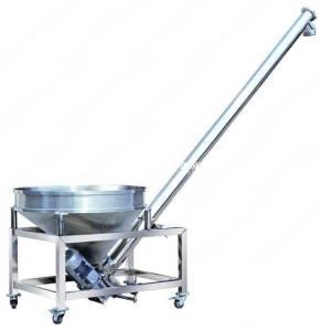 Stainless-Steel-Chili-Screw-Feeding-Machine