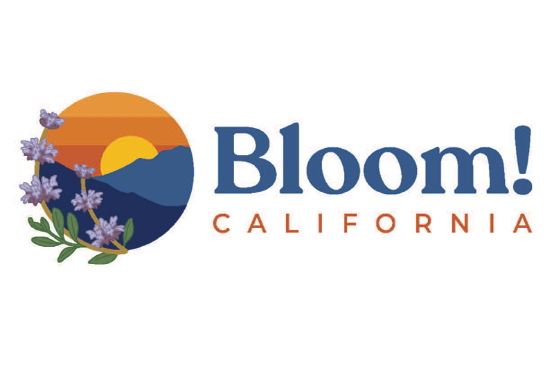 BLOOM! CALIFORNIA