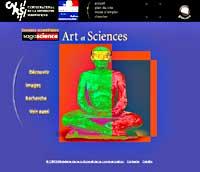 Image Art & science
