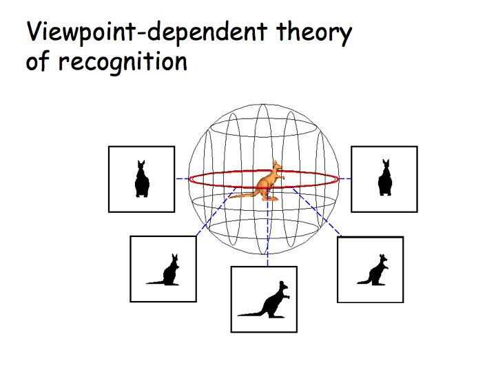 Perception Lecture Notes: Recognition