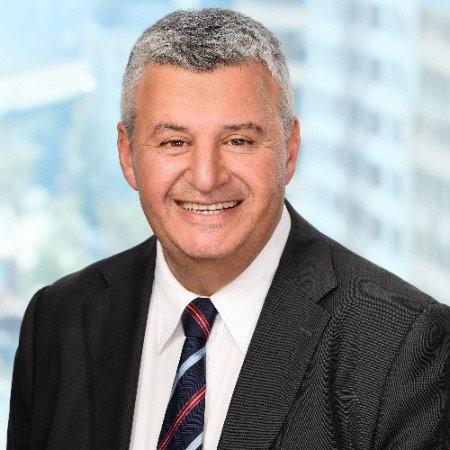 David Jarjoura