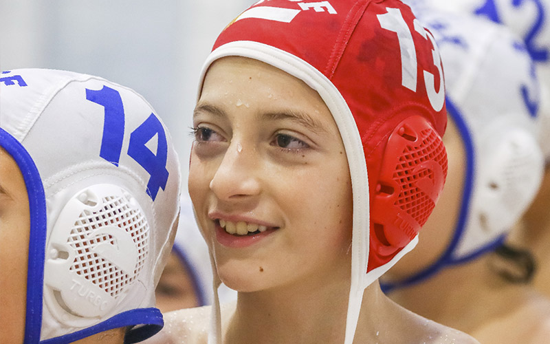 Cnsf Kids Santfeliu Waterpolo