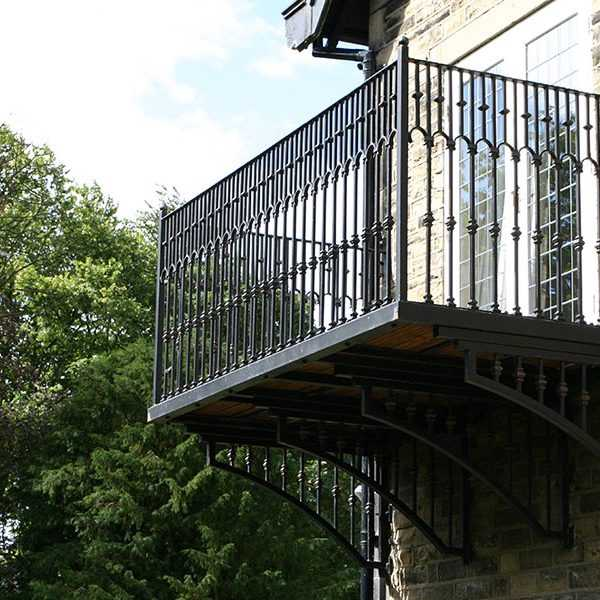 Popular Wrought Iron Modern Balcony Railing Designs Cantilever Balcony Railing For Sale Iok 147 You Fine Sculpture