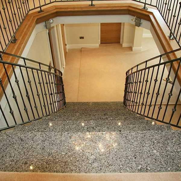 Contemporary Cheap Internal Wrought Iron Stair Banisters | Stair Banisters For Sale
