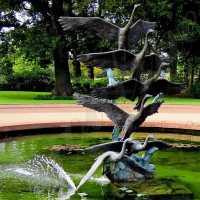 Bronze Sculpture-Cast Bronze sculpture,horse statues,lion ...
