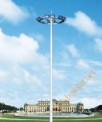 high mast light pole China High Post Lamps & High Mast ...
