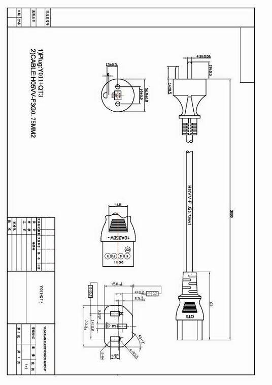 Iec 320 C14 Wiring Diagram IEC Connector Wiring Diagram