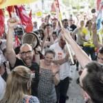 Téfal : appel à la mobilisation du 16 octobre 2015