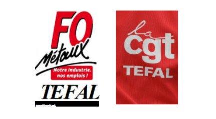 CGT-FO-Téfal
