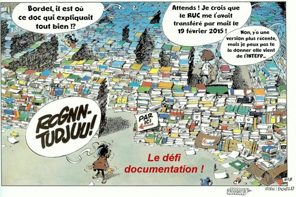 DGT-documentation-gaston-lagaffe
