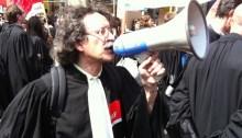 Syndicat des avocats de france (SAF) loi El Khomry