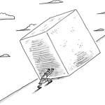 Du blabla et du bâton : travail réel vs organisation virtuelle