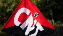 drapeau CNT