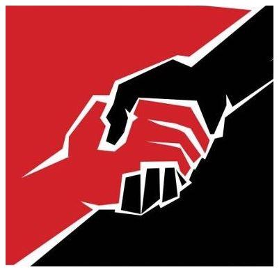 grève solidarité