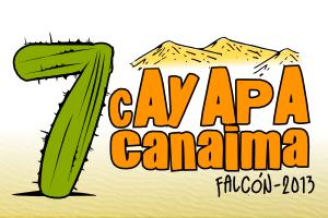 7ma Cayapa Canaima GNU/Linux comenzará el próximo 07de octubre