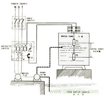 电子式水位开关-基础知识-电子元件技术网电子百科