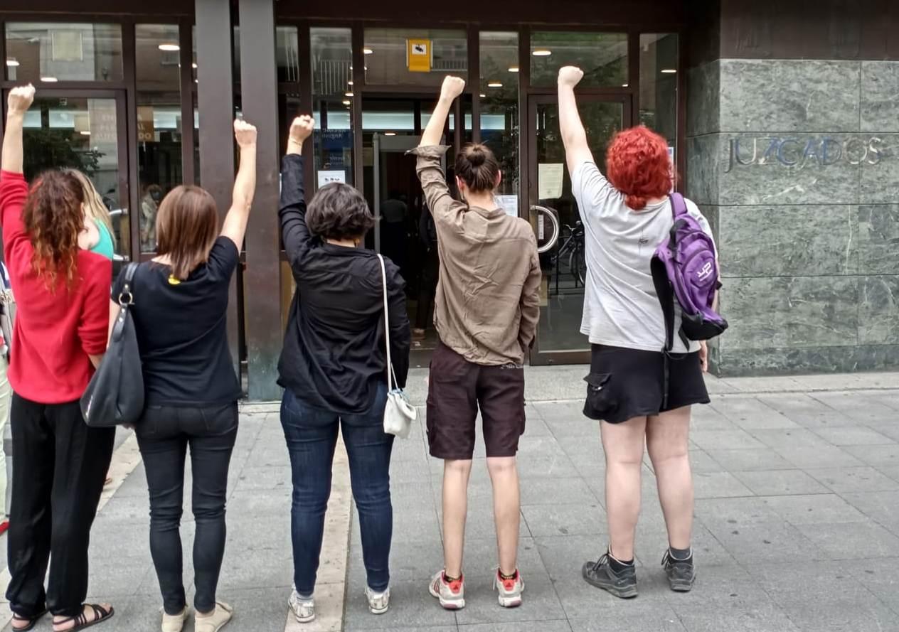 'Española de Servicios' morosa: ganamos el juicio que no existía