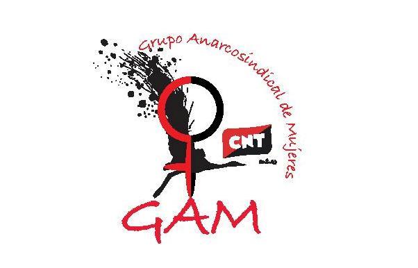 El Grupo Anarcosindicalista de Mujeres -GAM-: Presentación