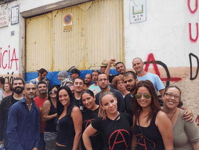 Cine de Verano Libertario: Cuarto año de cine a la fresca con CNT