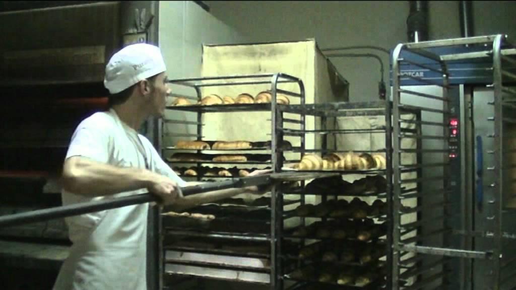 [Convenio] Provincial de Panadería 2019-22