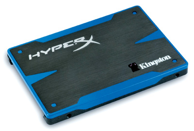 Kingston HyperX Performance Review, Fastest Version for Professionals 2