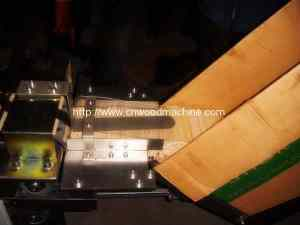 Ice Cream Stick Box Filling Machine