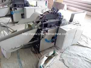 Ice Cream Sticks No Chain Type Size Selecting Machine