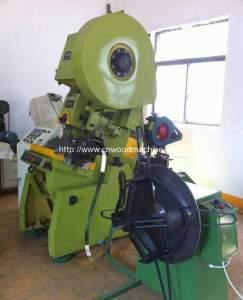 Fully Automatic Paint Brush Metal Ferrule Making Machine