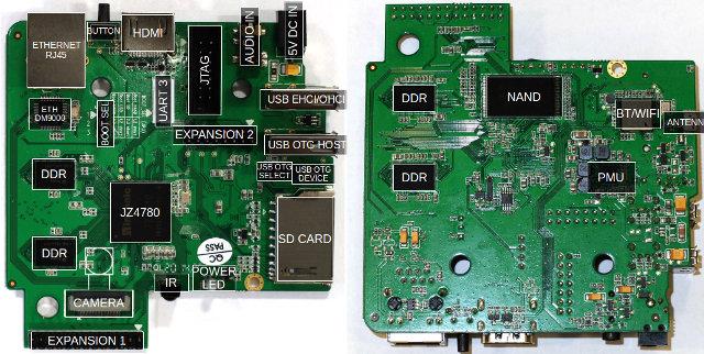 Pin Datasheet Pinouts Circuits Schematic For Ch7315 Hdmi Transmitter