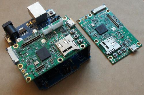 Fernvale Open Source Hardware IoT Board Based on Mediatek