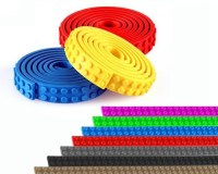 Flexible & Adhesive LEGO TAPE Could Be Useful for Makers ...