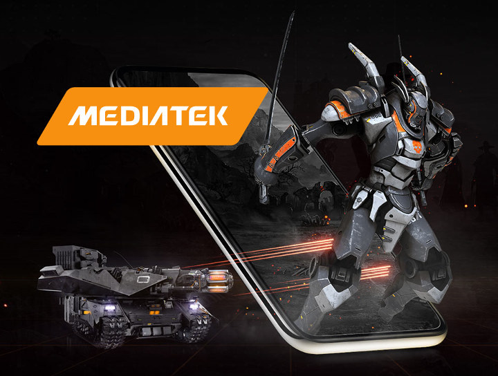 Image result for MediaTek launches Helio G70 and Helio G70T for budget gaming