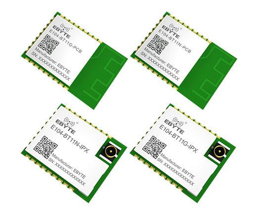 Ebyte E104-BT11 Bluetooth Mesh modules