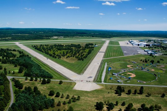 Griffiss International Airport